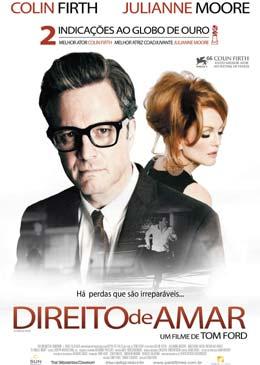 Filme Poster Direito de Amar DVDRip RMVB Dublado