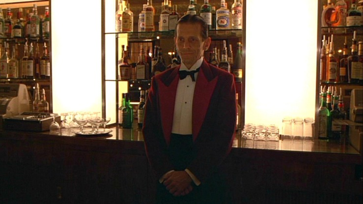 o iluminado bar