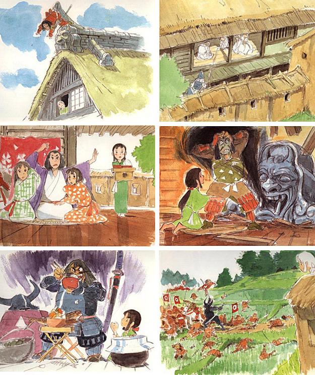 mononoke livro 3