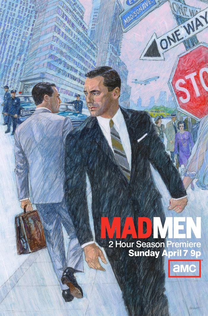 mad men 6 temporada
