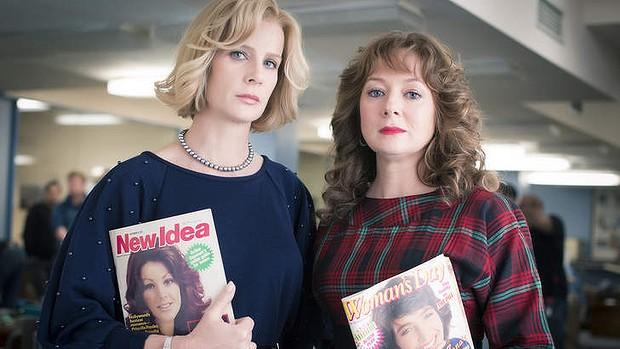 magazine wars