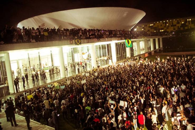 manifestaçõesbrasilia