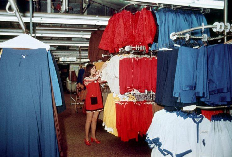 mk guarda roupa anos 70