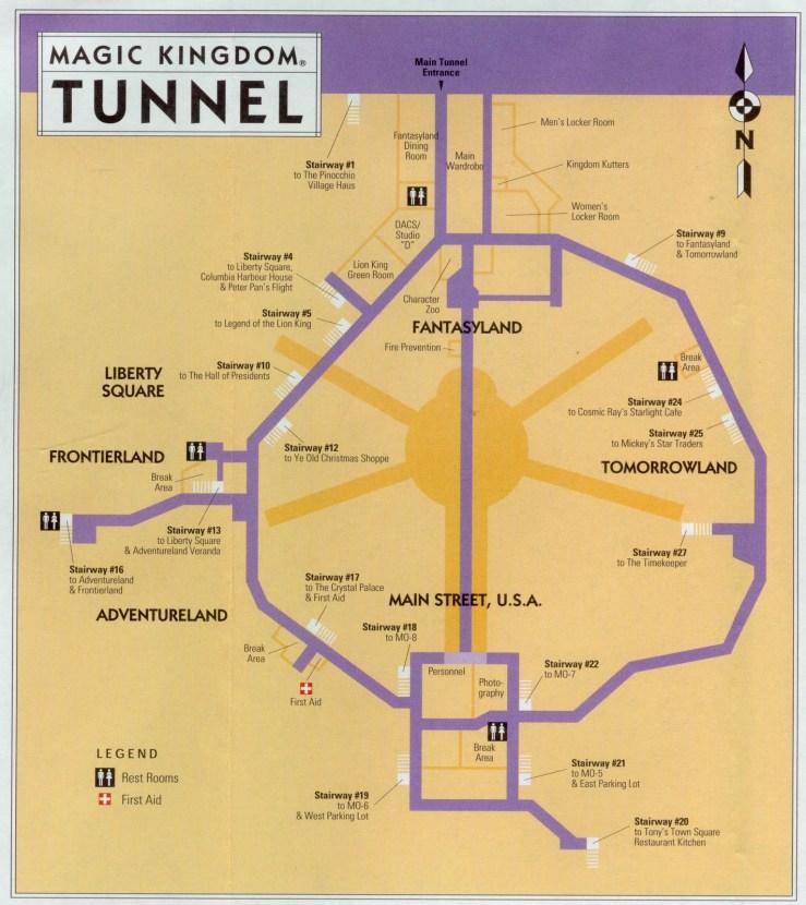 mk tunel