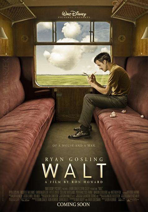 walt ryan gosling