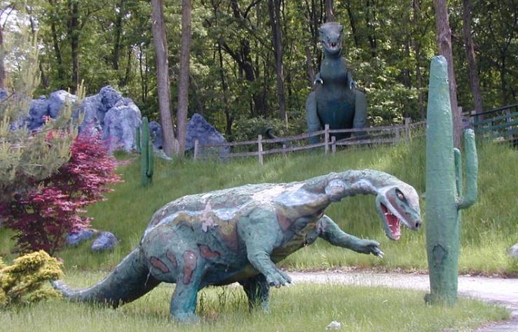 prehistoric 5