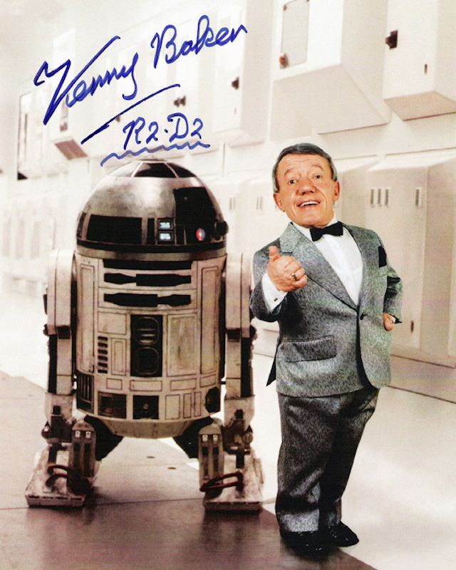 star wars kenny baker