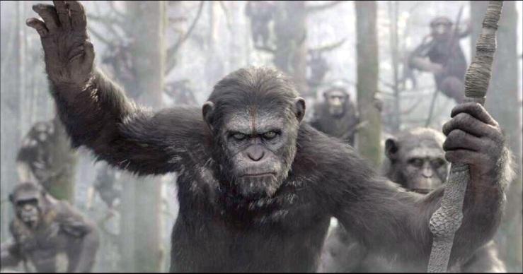 planeta dos macacos 2