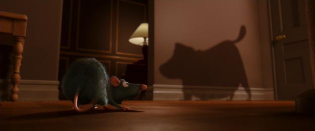 pixar cameo