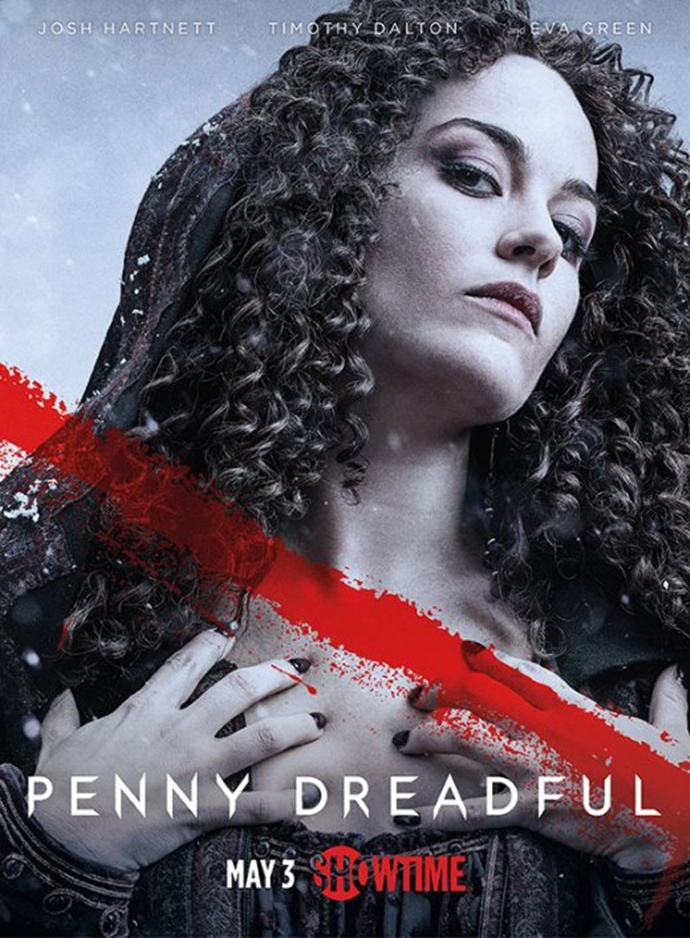 penny dreadful 6