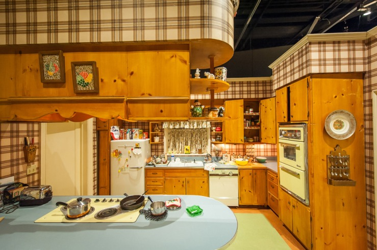 mad men cozinha