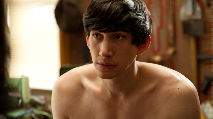 girls adam driver
